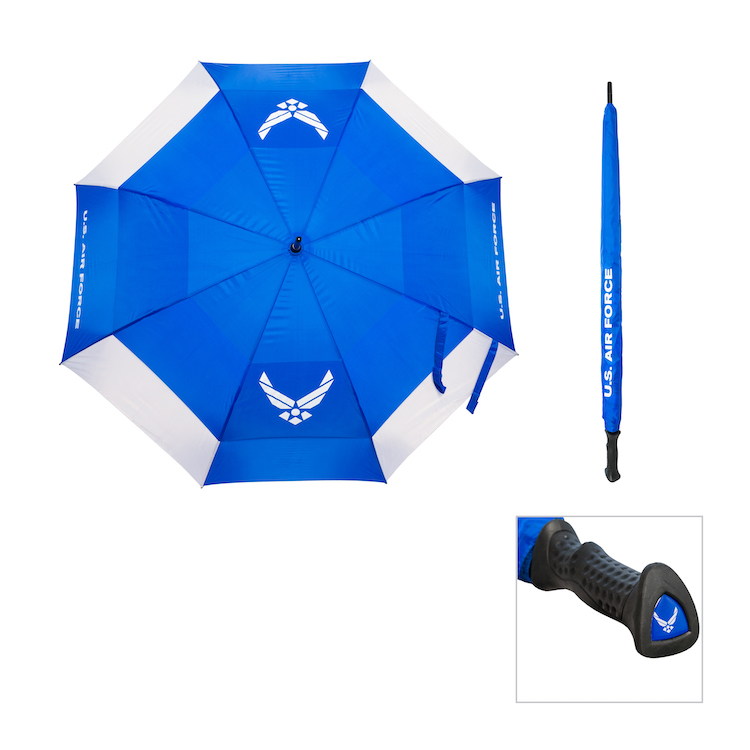 US Air Force Golf Umbrella