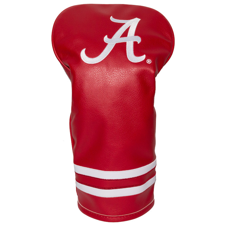 Alabama Crimson Tide Vintage Driver Head Cover