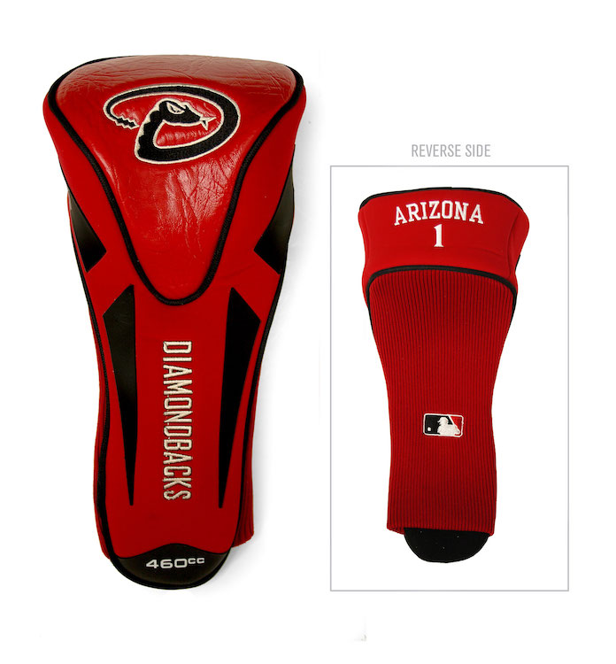 Arizona Diamondbacks Golf Apex Driver Headcover