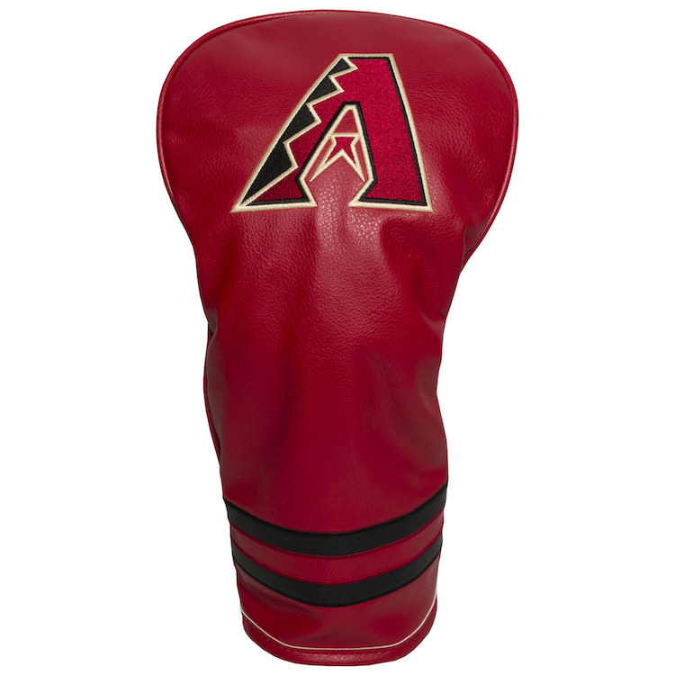 Arizona Diamondbacks Vintage Driver Head Cover