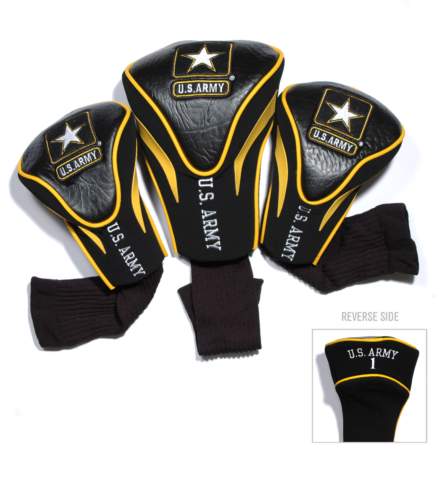 US Army 3 Pack Contour Head Cover