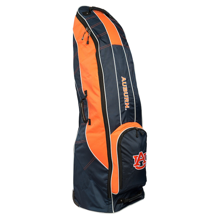 Auburn Tigers Golf Travel Cover