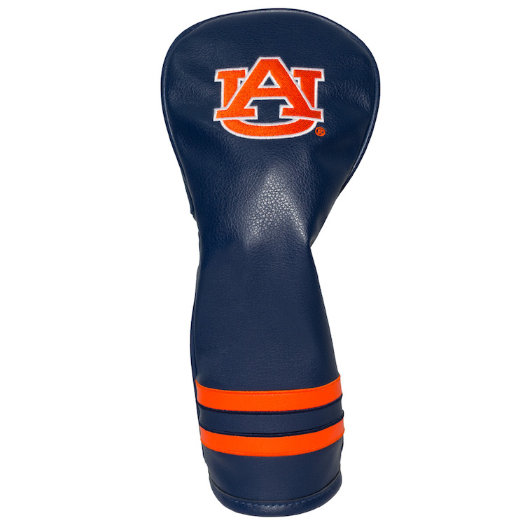 Auburn Tigers Vintage Fairway Head Cover