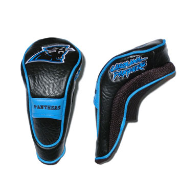 Carolina Panthers Golf Fairway-Hybrid Head Cover