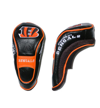 Cincinnati Bengals Golf Fairway-Hybrid Head Cover