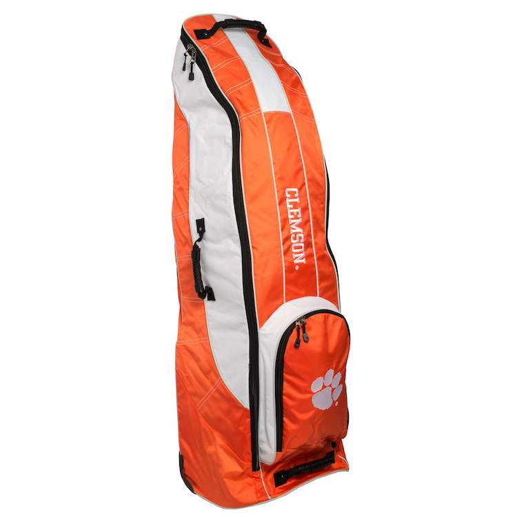 Clemson Tigers Golf Travel Cover