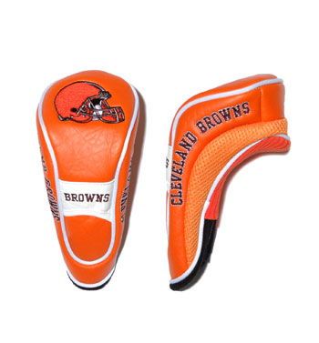 Cleveland Browns Golf Fairway-Hybrid Head Cover