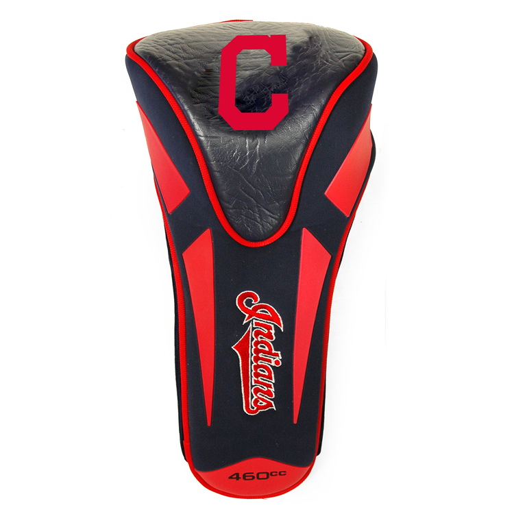 Cleveland Indians Golf Apex Driver Headcover