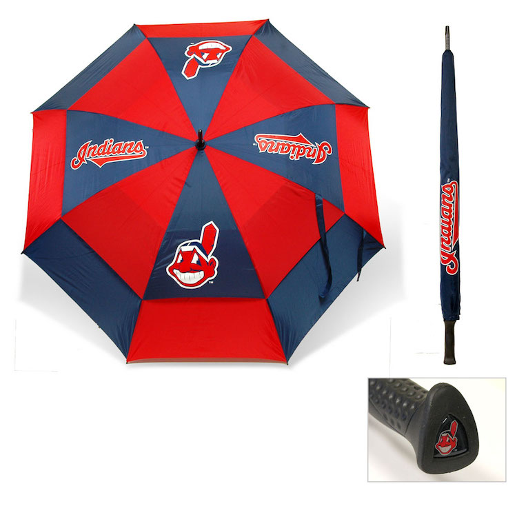 Cleveland Indians Golf Umbrella