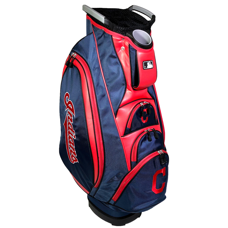 Cleveland Indians Victory Cart Golf Bag