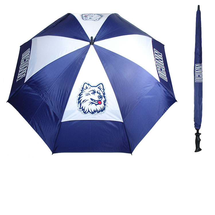 Connecticut Huskies Huskies Golf Umbrella