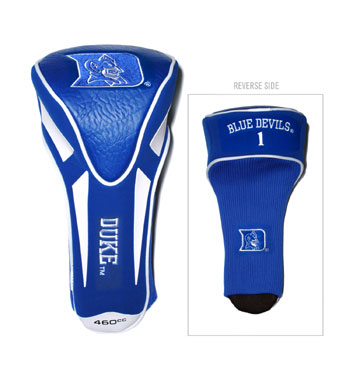 Duke Blue Devils Golf Apex Driver Head Cover