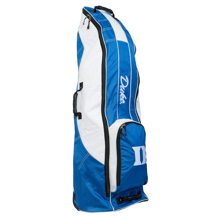 Duke Blue Devils Golf Travel Cover