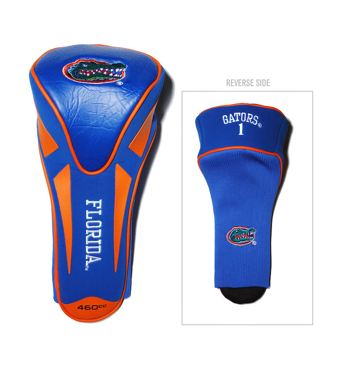 Florida Gators Golf Apex Driver Head Cover
