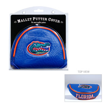 Florida Gators Golf Mallet Putter Cover