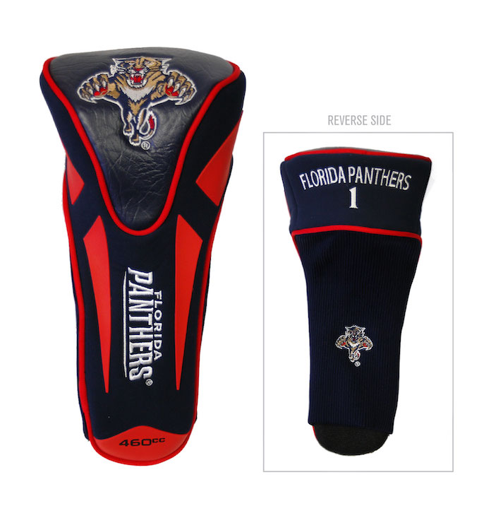 Florida Panthers Golf Apex Driver Headcover
