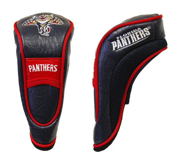Florida Panthers Golf Fairway-Hybrid Head Cover