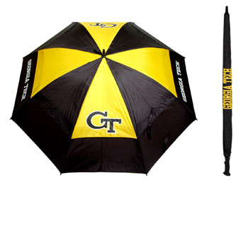 Georgia Tech Yellow Jackets Golf Umbrella