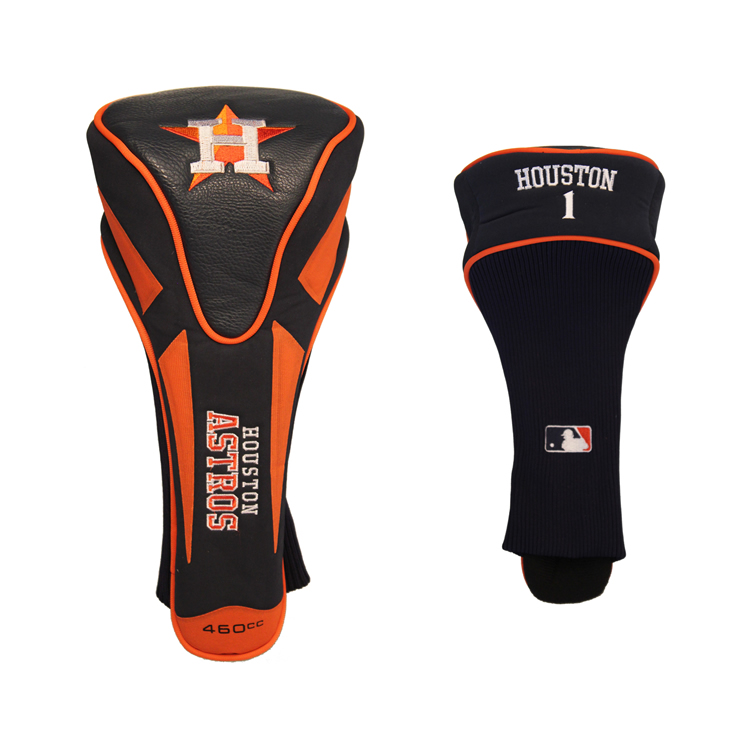 Houston Astros Golf Apex Driver Headcover