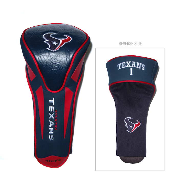 Houston Texans Golf Apex Driver Head Cover