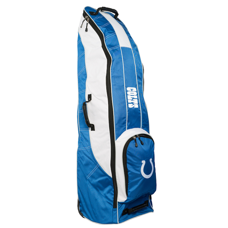 Indianapolis Colts Golf Travel Bag