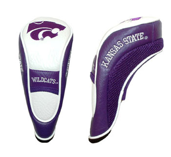 Kansas State Wildcats Golf Hybrid Head Cover
