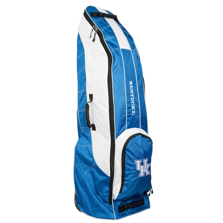 Kentucky Wildcats Golf Travel Cover