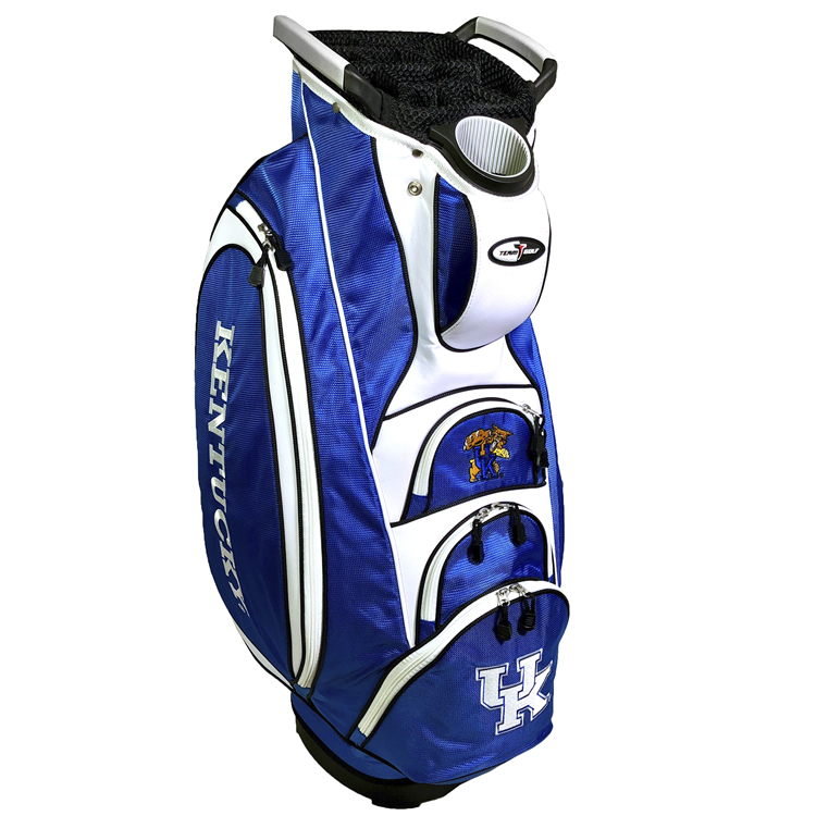 Kentucky Wildcats Victory Cart Golf Bag