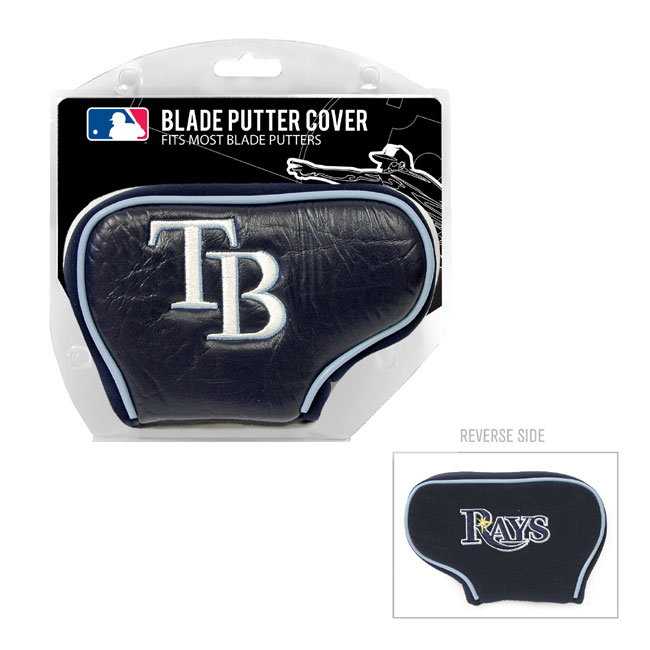 Tampa Bay Rays Golf Blade Putter Cover