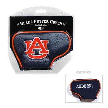 Auburn Tigers Golf Blade Putter Cover