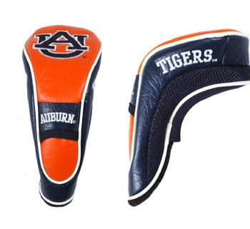 Auburn Tigers Golf Hybrid Head Cover