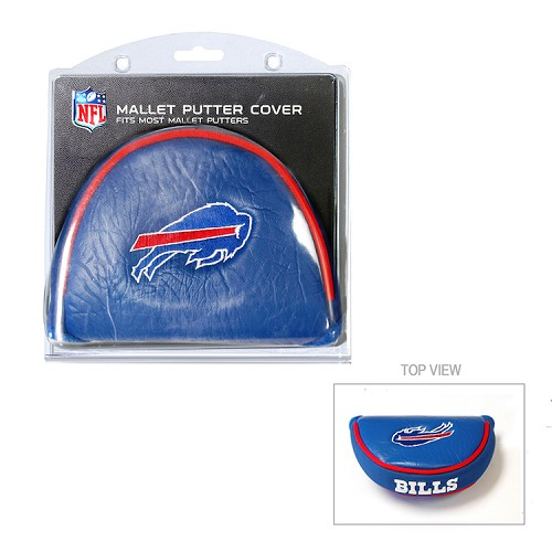 Buffalo Bills Mallet Putter Cover
