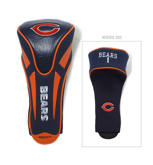Chicago Bears Golf Apex Driver Head Cover