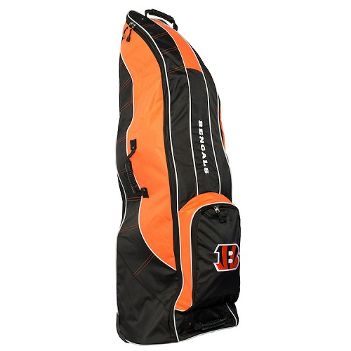 Cincinnati Bengals Golf Travel Bag