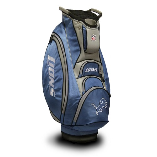 Detroit Lions Victory Cart Golf Bag