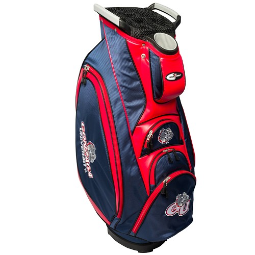 Gonzaga Bulldogs Victory Cart Bag