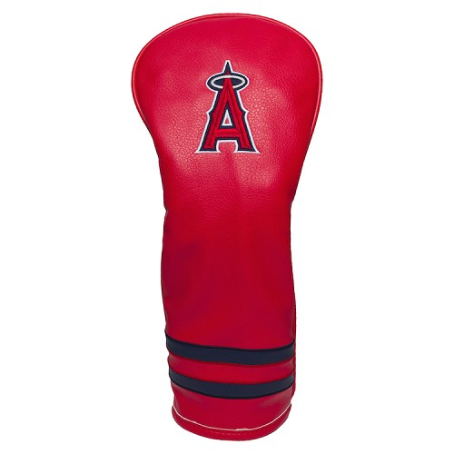 Los Angeles Angels Vintage Fairway Head Cover